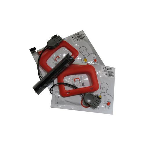 Medtronic/Physio Control CR Plus kit de remplacement (deux paires d'électrodes)