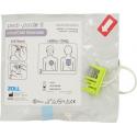 Zoll électrodes pour enfants Pedi Padz II