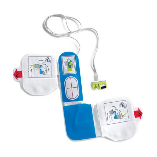 Zoll électrodes adultes CPR-D padz