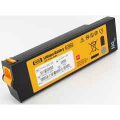 Lifepak 1000 batterie