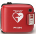 Philips Heartstart FRX sac de transport