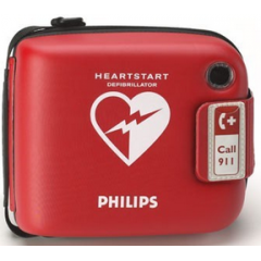 Philips Heartstart FRX sac de transport