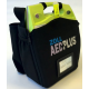 Zoll sac de transport noir AED Plus