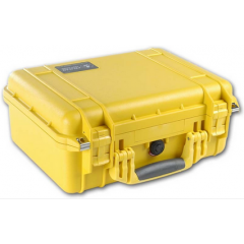 Mallette defibrillateur universelle I