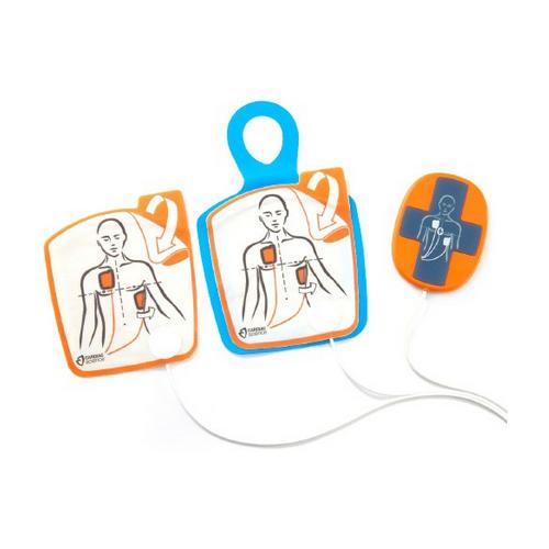 Cardiac Science Powerheart G5 électrodes de formation réutilisables pour appareil de RCP