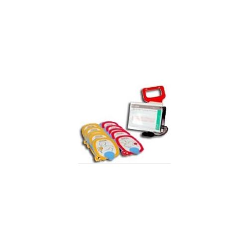 Physio Control Lifepak CR Plus set d'électrodes de formation