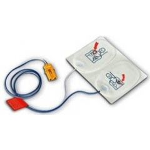 Philips Hearstart FRX électrodes formation de rechange