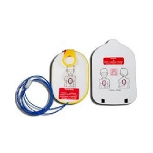 Philips Heartstart HS1 électrodes formation enfant