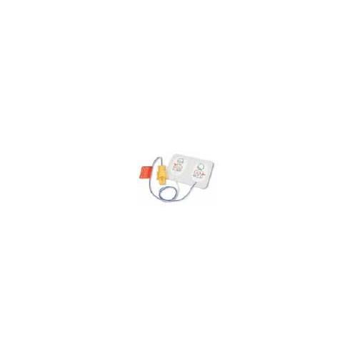 Philips FR2 électrodes de formation pediatrique