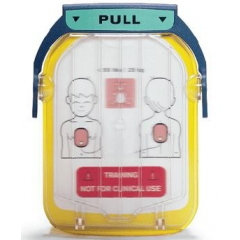 Philips Heartstart HS1 Cassette de formation enfant