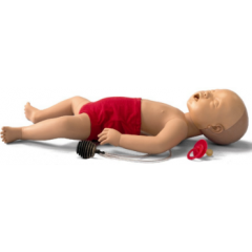 AMBU MANNEQUIN BABY
