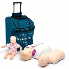 LAERDAL LITTLE FAMILY