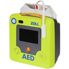 Zoll AED 3 semi-automatique