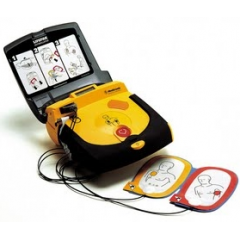 Medtronic Semi-automatique Physio-Control Lifepak CR Plus