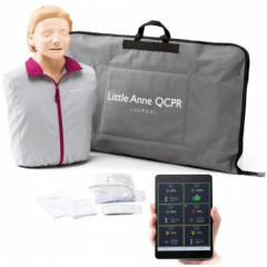 LAERDAL LITTLE ANNE