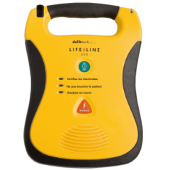 DEFIBTECH LIFELINE SEMI-AUTOMATIQUE
