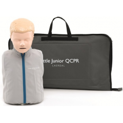 LAERDAL LITTLE JUNIOR MANNEQUIN