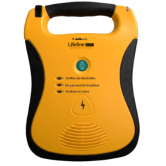 DEFIBTECH LIFELINE AUTOMATIQUE