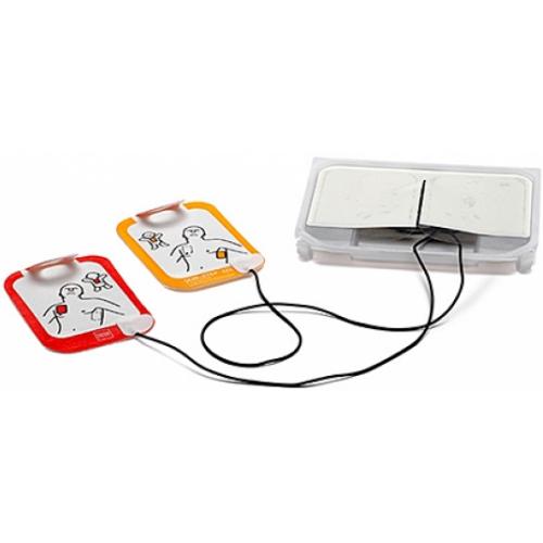 Electrodes Physio-Control Lifepak CR2 adultes et enfants