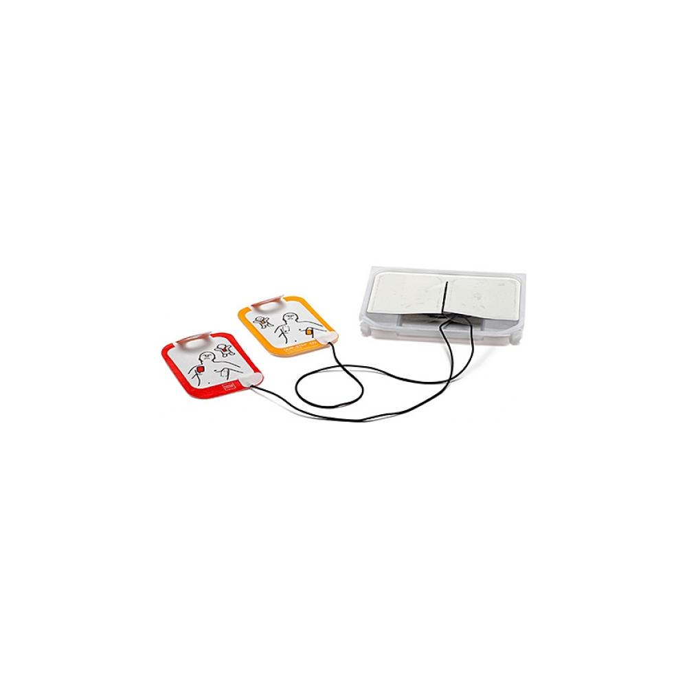 Cardiac Science G5 électrodes pédiatriques