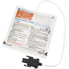 Electrodes CARDIOLIFE NIHON KOHDEN AED-3100