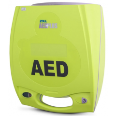 Zoll AED Plus semi-automatique