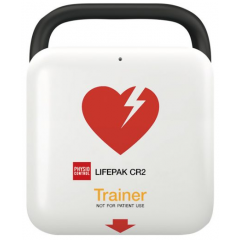 PHYSIO-CONTROL LIFEPAK CR2 TRAINER