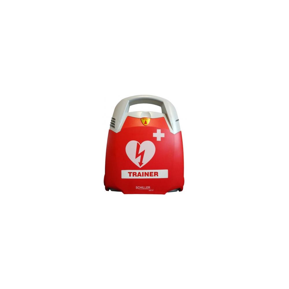 Cardiac Science Powerheart G5 DAE de formation