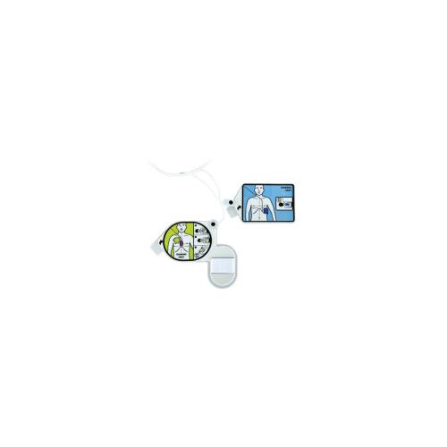Zoll CPR-D Padz électrodes de formation