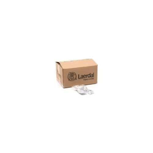 Laerdal Little Anne QCPR voies respiratoires jetables (96 pièces)