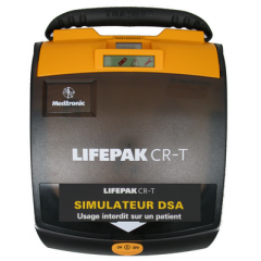 Physio Control Lifepak CR-T