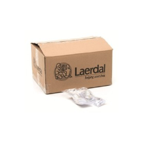 Laerdal Little Junior QCPR voies respiratoires jetables (100 pièces)