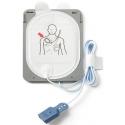 Philips Heartstart FR3 électrodes adultes