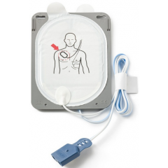 Philips Heartstart FR3 électrodes adultes